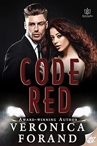book cover of Code Red