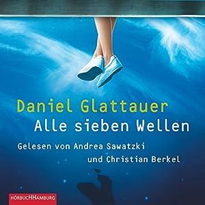 Alle sieben Wellen Audiobook