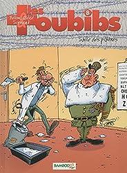 Les Toubibs, Tome 8 : Salle des plâtres