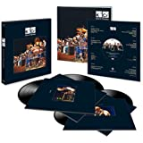 Live in Toronto November 20th 2015 (4 LP + DVD-Audio) [Vinyl LP]