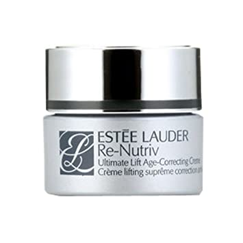 3 Pack - Estee Lauder Re-Nutriv Ultimate Lift Age-Correcting Cream for Unisex 1.7 oz Expressions Donut Shoppe Lip Balm, 5 Ct