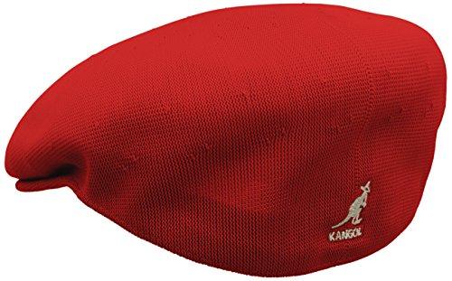 504 Kangol Headwear Tropic hombre Gorro Scarlet para qqHE1S6xwv