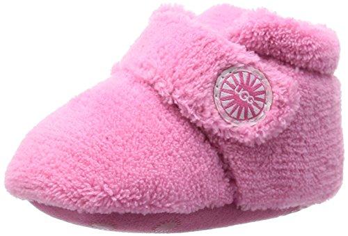 UGG Unisex Bixbee Bootie (Infant/Toddler) Bubblegum, 4/5 (12-18 Months) M (Boots Ugg 2015)