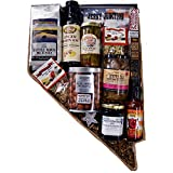 Nevada Shaped Flavors Basket