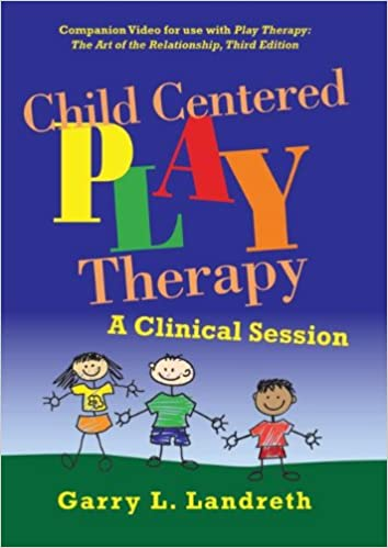 .com: play therapy child centered play therapy: a clinical ...