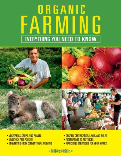 Organic Farming  Everything You Need To Know
