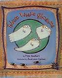Three Little Ghosties, Pippa Goodhart, 1582347115