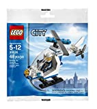 LEGO City: Police Helicopter Set 30226 (Bagged)