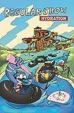 Regular Show Original Graphic Novel Vol. 1: Hydration