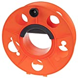Nightstick BAYCO PRODUCT INC KW-130 Cord Storage Reel, 13-Inch, Orange