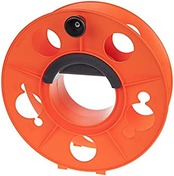 Bayco KW-130 Cord Storage Reel w/Center Spin Handle 150-Ft.