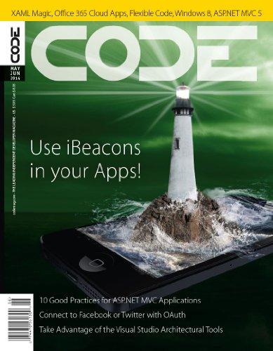 CODE Magazine - 2014 May/June