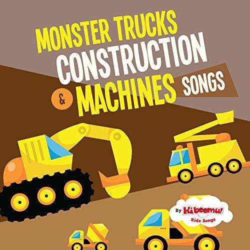 Loader Bulldozer (Construction Site Song / Dump Truck, Loader, Bulldozer)