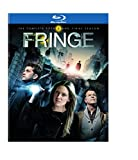 Fringe: Season 5 [Blu-ray]