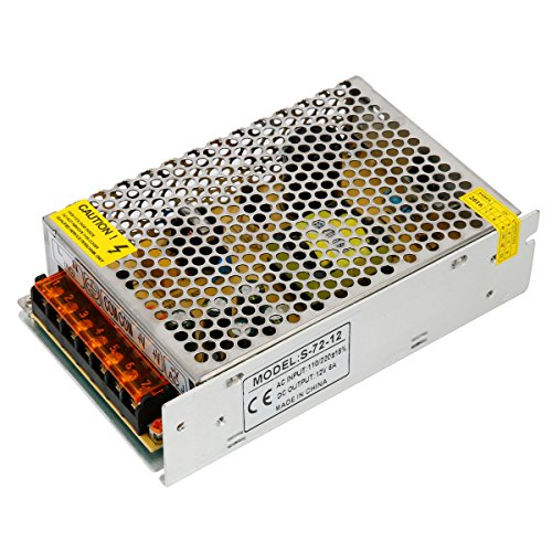 12v 6a power supply - 7