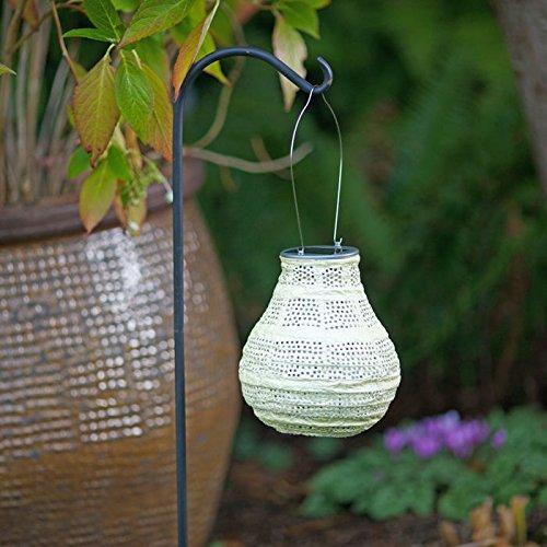 soji stella solar bulb lantern