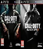 PS3 160GB Call of Duty Black Ops 1 & 2 Bundle!