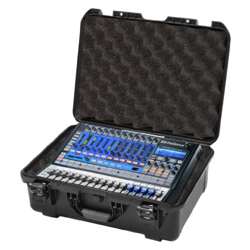 Gator GMIX-PRESON1602-WP Water Proof Case for Presonus 1602 by Gator