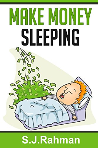 MAKE MONEY SLEEPING!: AMAZING passive income ideas, top passive income ideas, best passive income streams explained, smart income online, proven ways to earn extra income