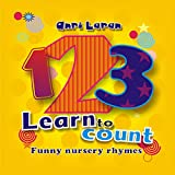 Free eBook - One  Two  Three  Learn to count