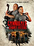 51x5vFyUYlL. SL160  - Cannibals and Carpet Fitters (Movie Review)