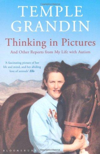 """""""Thinking in Pictures"""" av Temple Grandin"""