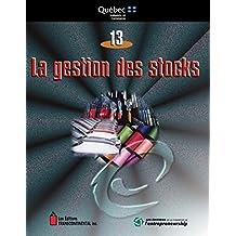 Gestion Des Stocks -La #13