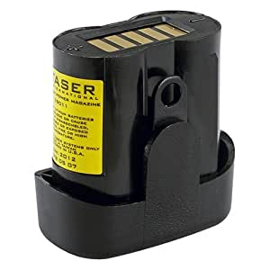 TASER C2 Lithium Replacement Battery Pack
