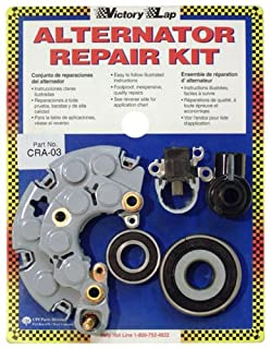 Victory Lap CRA-03 Alternator Repair Kit (B000CFMW7C ... on