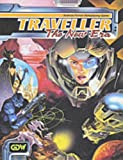 img - for Traveller: The New Era (Science Fiction Roleplaying Game) book / textbook / text book