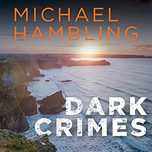 Dark Crimes Audiobook