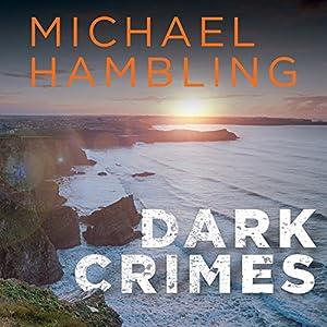 Dark Crimes Hörbuch