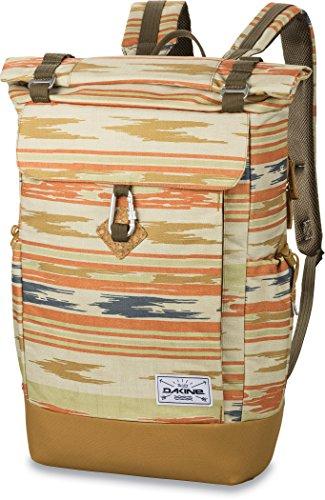 Dakine 8 8130090 Black Sojourn Backpack