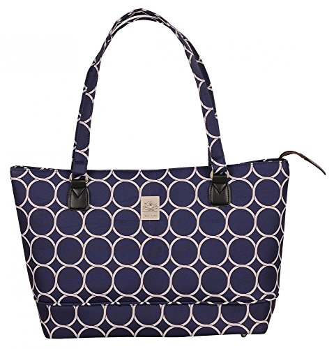 jenni-chan-aria-park-ave-computer-tote-navy-one-size