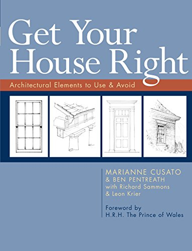 Amazon get your house right architectural elements to use get your house right architectural elements to use avoid by cusato marianne fandeluxe Images