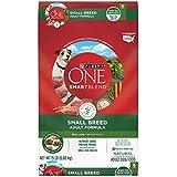 Purina ONE SmartBlend Small Breed Lamb & Rice Formula Adult Dry Dog Food - 15 lb. Bag