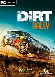 DiRT Rally - V1.0 Full Release [Online Game Code]