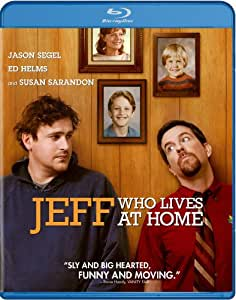 Jeff, Who Lives at Home (+UltraViolet) [Blu-ray]