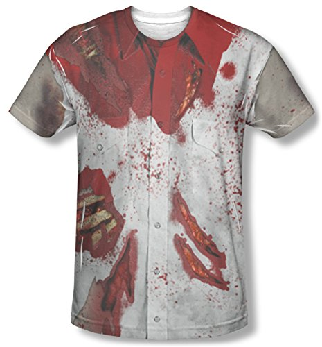 Rippe (Ripped Shirt Zombie Costume)