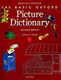 The Basic Oxford Picture Dictionary: English/Spanish (Basic Oxford Picture Dictionary Program)