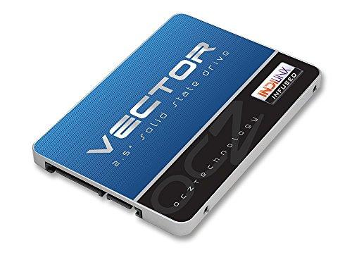 (OCZ Vector Series SATA III 2.5 512GB SSD -)