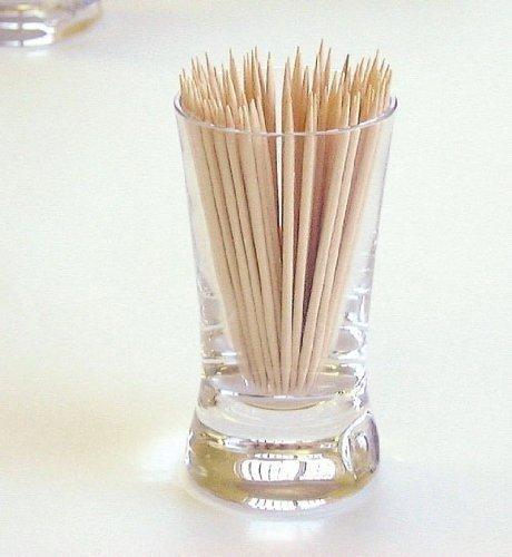 Sussex Supplies 1000/X cure-dents en bois