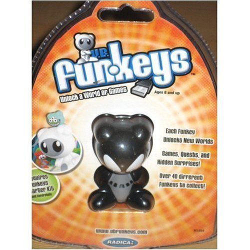 Xener Very Rare U.B. Funkeys Series 1 Figure [Toy] for sale  Delivered anywhere in USA