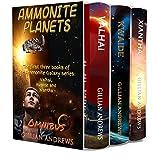 Ammonite Planets (Omnibus): Ammonite Galaxy #1-3