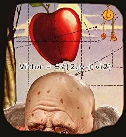 The Jehovahs Witness Protection Program (Victor the Impossible)