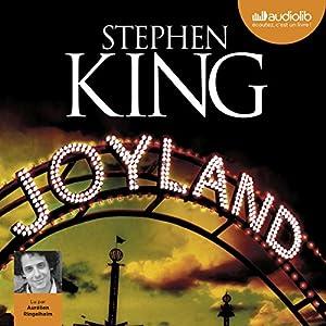 Joyland | Livre audio