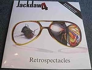 Retrospectacles [Vinyl]
