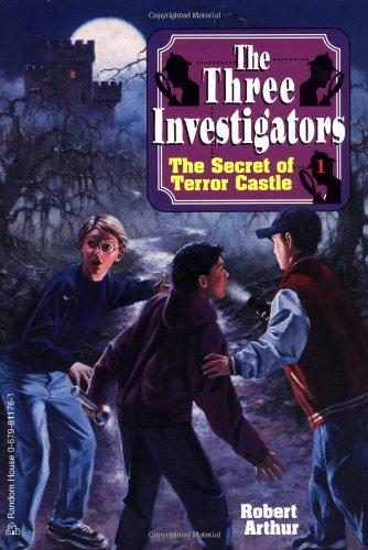 The Secret of Terror Castle (The Three Investigators #1) by Random House Kids (Image #2)