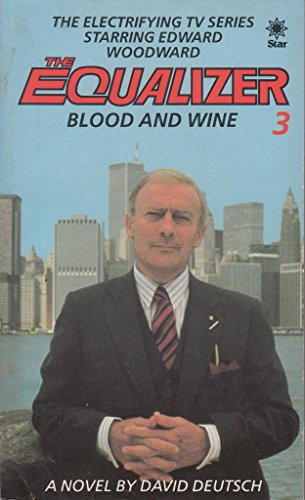 equalizer blood and wine - 2