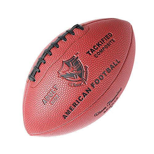 al Size Composite Football with Carrying Bag (Composite Foam Football)